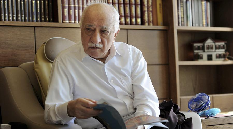 Il colpo di stato in Turchia è stato solo una messa in scena?