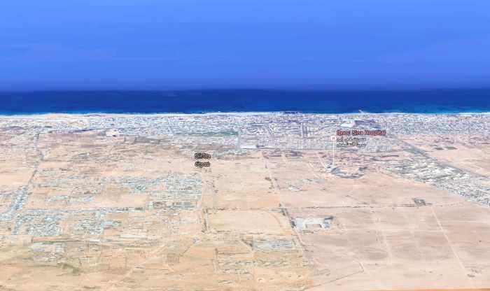 Gli USA bombardano obiettivi ISIS a Sirte