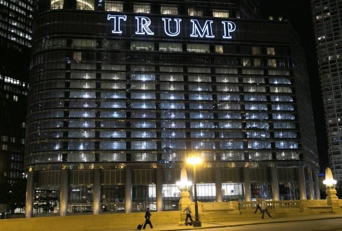L'impero economico di Trump: un colosso dai piedi d'argilla