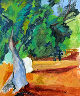 "LUIGI DE GIOVANNI: ""ITALIAN ART IN LONDON"""