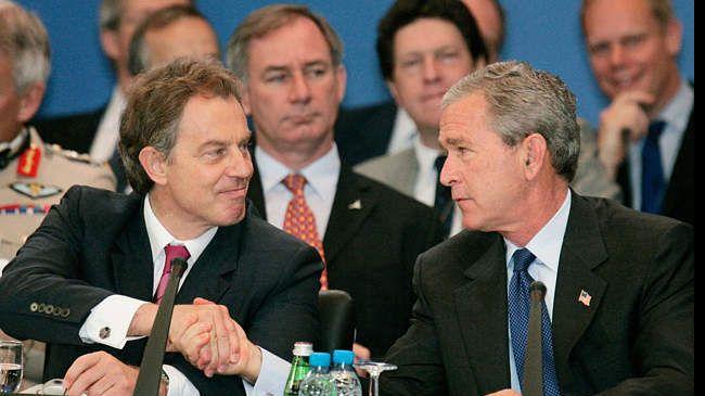 La guerra in Iraq fu illegale. Lo afferma John Prescott, al tempo vice di Blair