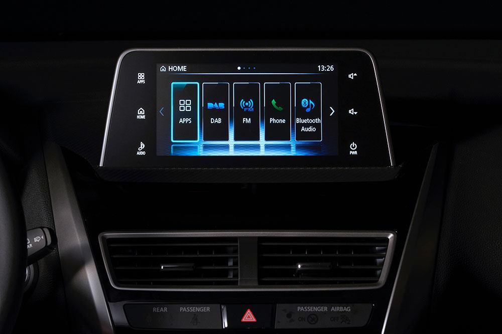 Ginevra, Motor Show 2017: Mitsubishi presenta il nuovo SUV compatto Eclipse Cross
