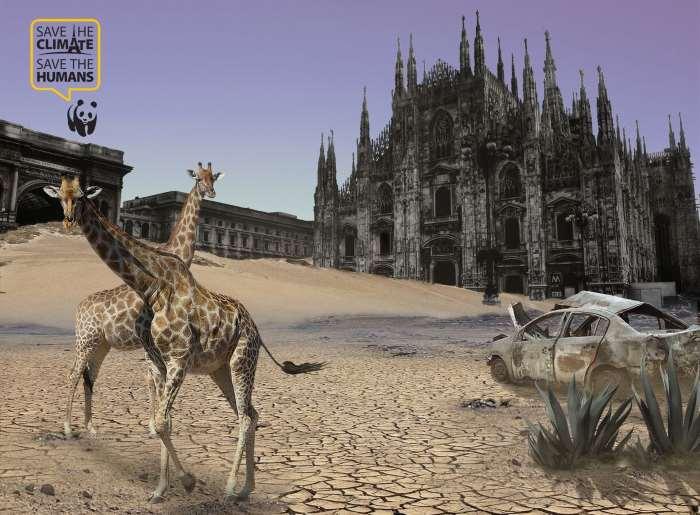 17 giugno, giornata mondiale contro la desertificazione. Anche l'Italia è a rischio!