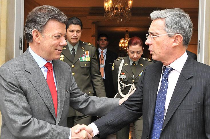 Il premio Nobel Juan Manuel Santos vuole davvero la pace con le FARC?