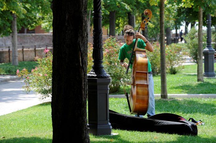 Dal 24 luglio al 7 agosto al via la 47esima edizione dei seminari estivi di Siena Jazz