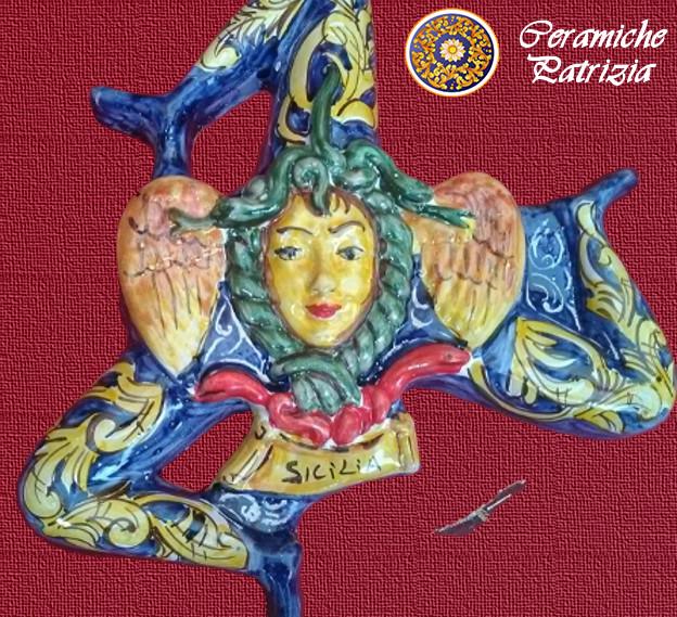 Verdello Fest a Bagheria - La Ceramica Artistica Siciliana si rende protagonista