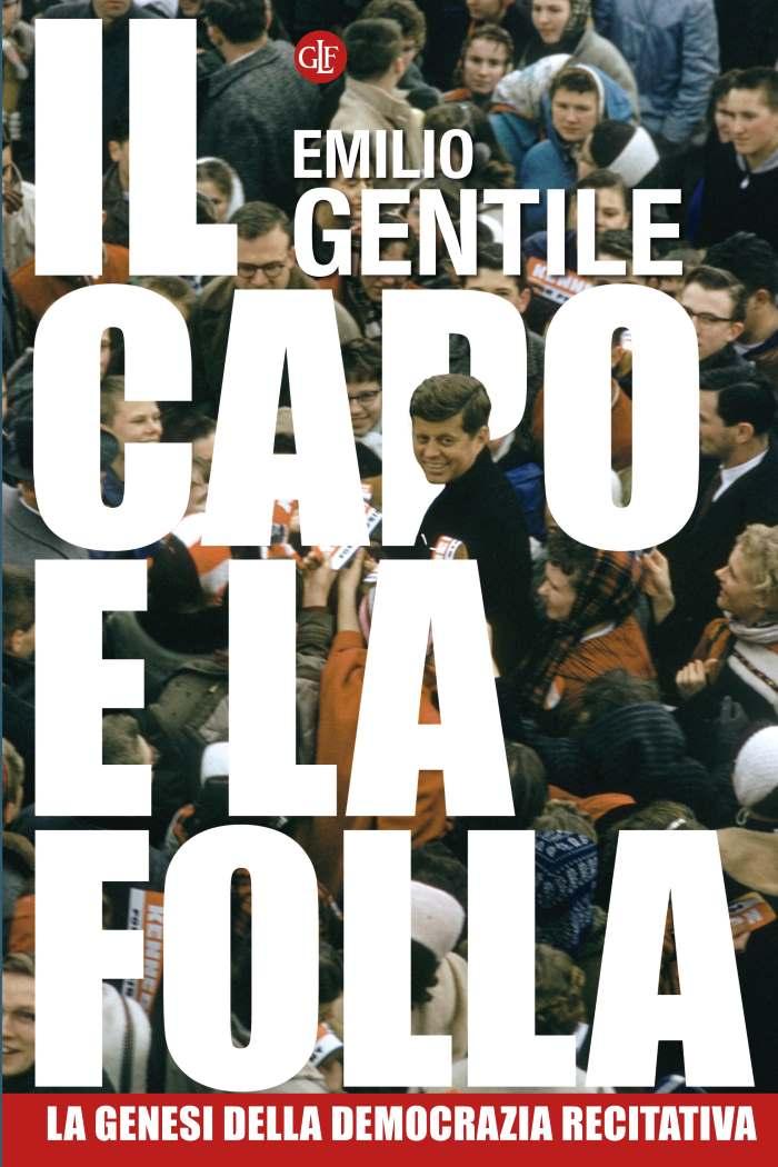 Il 13 novembre al teatro Storchi di Modena, la lezione su Il Capo e La Folla