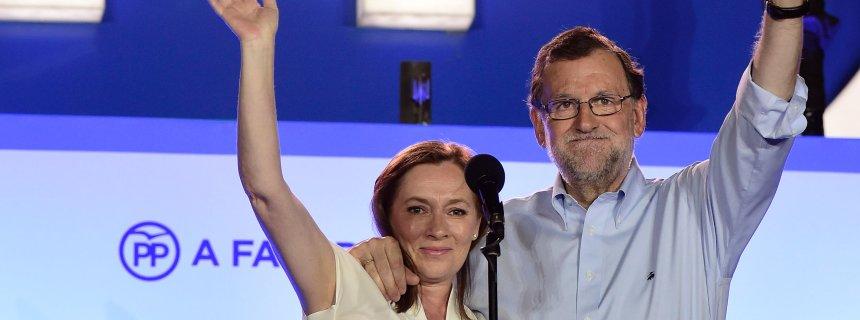 Elezioni in Spagna: destra più forte, sinistra indebolita, nessuno ha la maggioranza assoluta