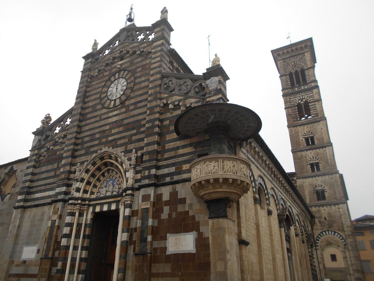Sei mai stato a Prato (Toscana)? - informazione.it