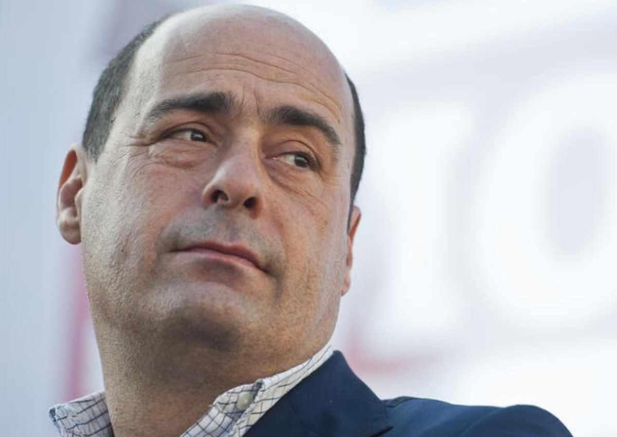 Zingaretti prima grana da Segretario: salta la gestione unitaria