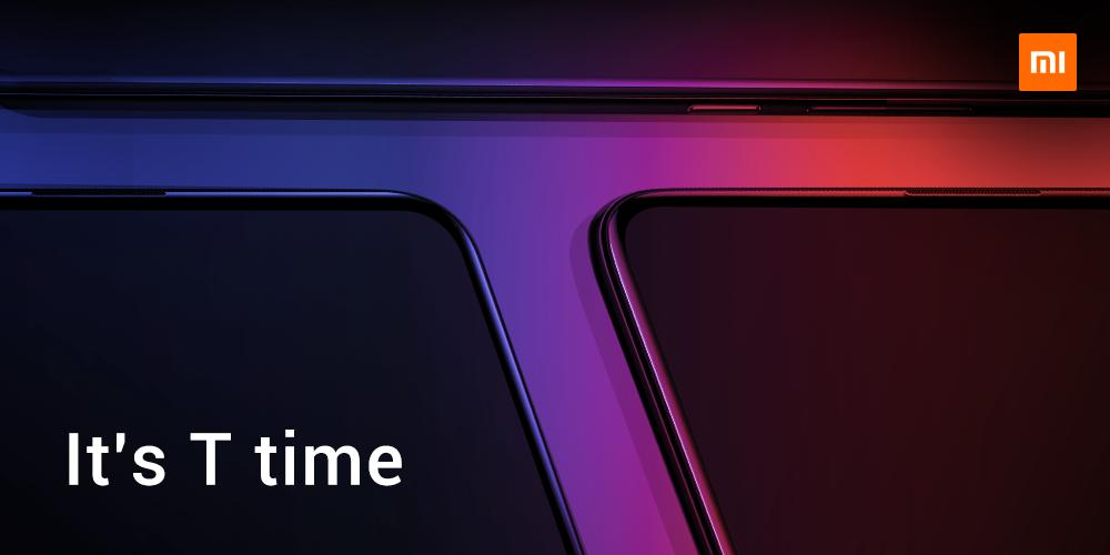 Xiaomi Mi 9T è la versione global del Redmi K20