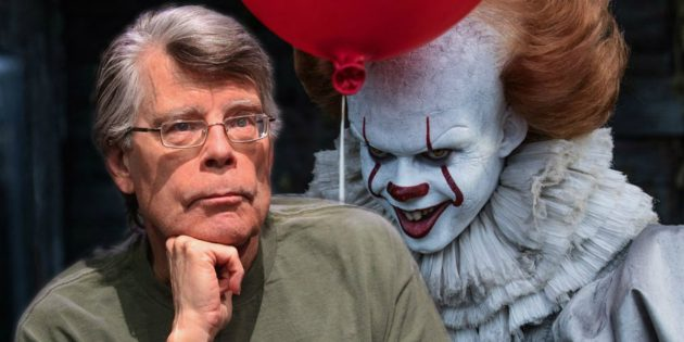 Speciale Halloween: 1.300 dollari per guardare i film di Stephen King