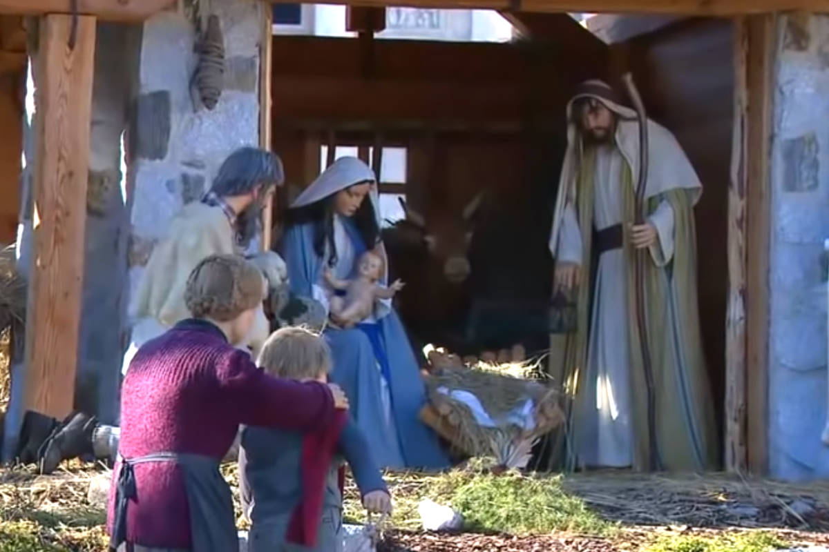 Papa Francesco alle famiglie: