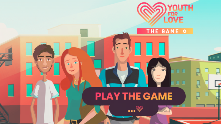 Contro il bullismo il gioco virtuale Youth For Love - The Game