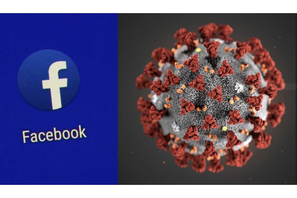 Facebook e Amazon con casi in Usa legati a Coronavirus