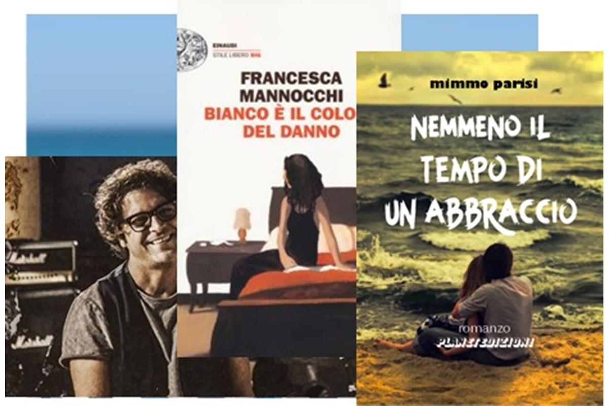 Daria Bignardi, canzoni e romanzi presentati all'Ora Daria