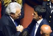 E meno male che Renzi è di sinistra, altrimenti chissà che riforme farebbe...