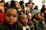 UNICEF: mettere i diritti dei bambini migranti al centro dell'Agenda dell'UE.    Proposto un piano per la protezione dei bambini migranti - Parte 1