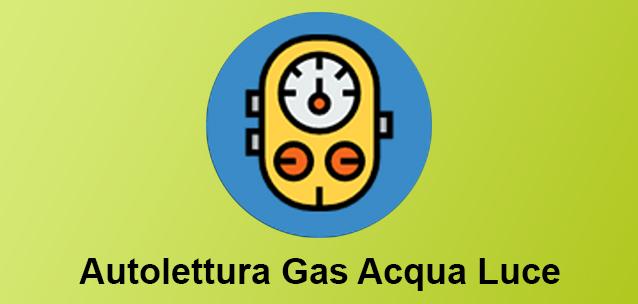 Autolettura Gas Acqua Luce – una comodissima app per Android!