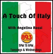 Intervista ad Angelina Rossi, la voce di origini italiane che promuove la musica italiana a Sydney