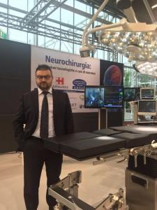 CYBER BRAIN A EXPOSANITA'. Il progetto di neurocibernetica della Fondazione Neuromed al servizio...