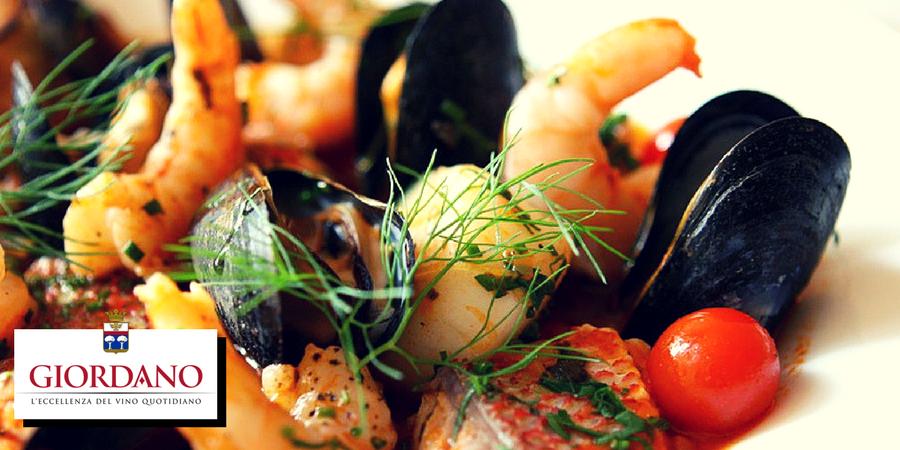 Non Chiamatela Zuppa Di Pesce La Tradizionale Ricetta Del Cacciucco