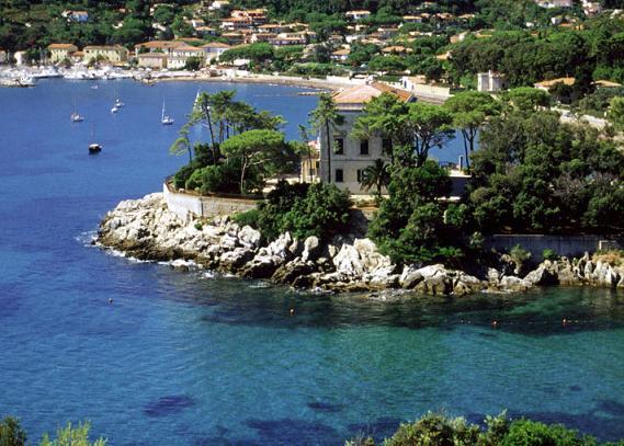 La nascita dell' Arcipelago Toscano.Le sette meraviglie toscane