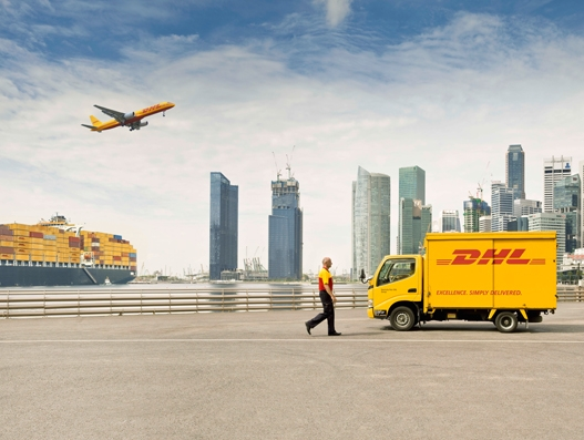 DHL sharpens capabilities in China amid rising demand from e-commerce | Supply Chain
