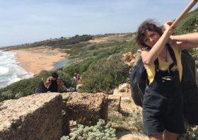 """L'8 maggio a Marinella. """"Pulire la spiaggia seguendo il vento"""""""