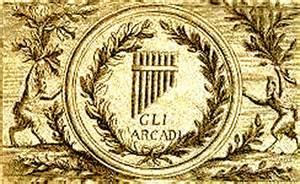 5 ottobre 1690: Fondata a Roma l'Accademia dell'Arcadia