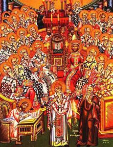25 luglio 325: Si conclude il Conicilio di Nicea