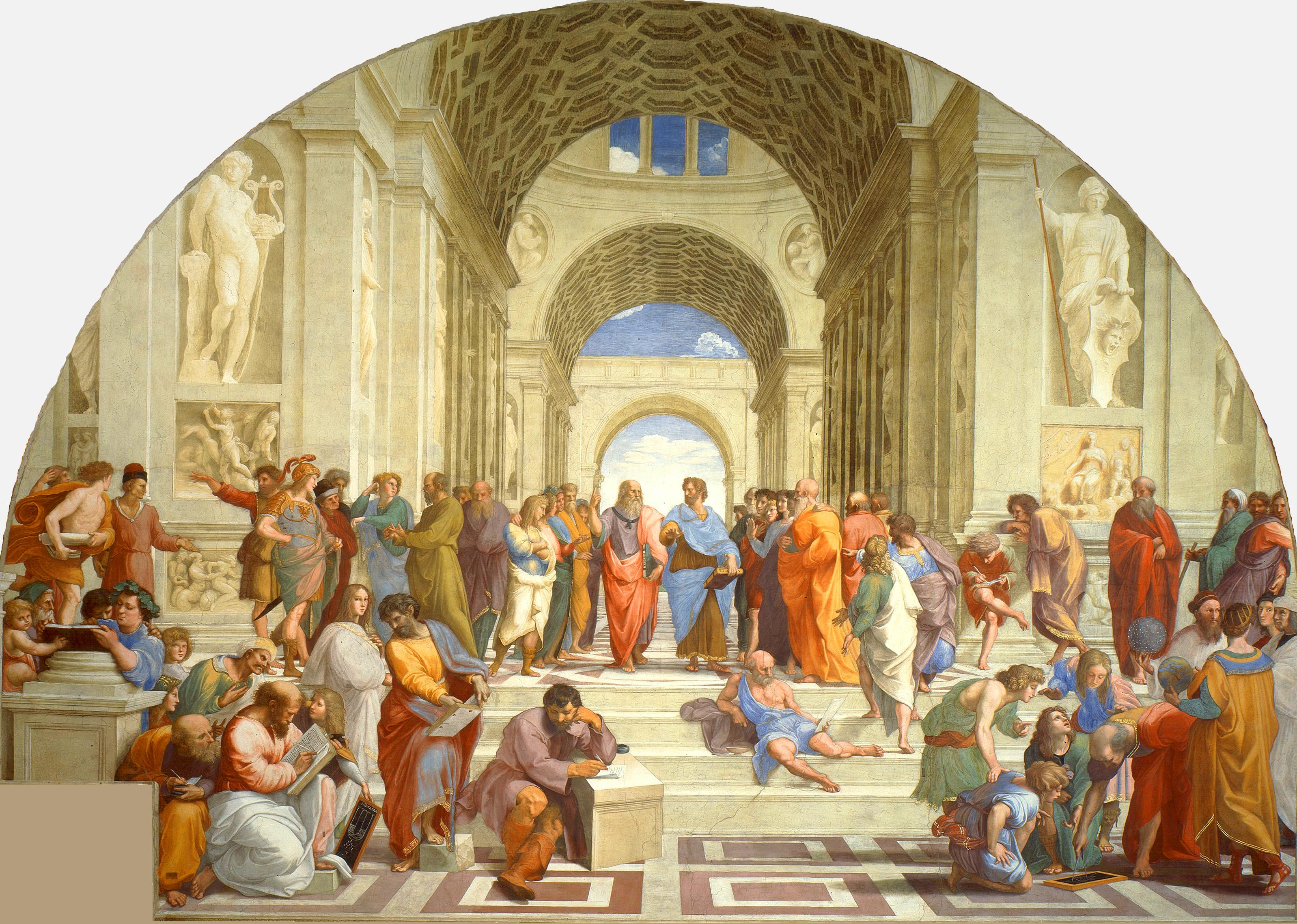 Considerazioni sull'utilità della cultura classica