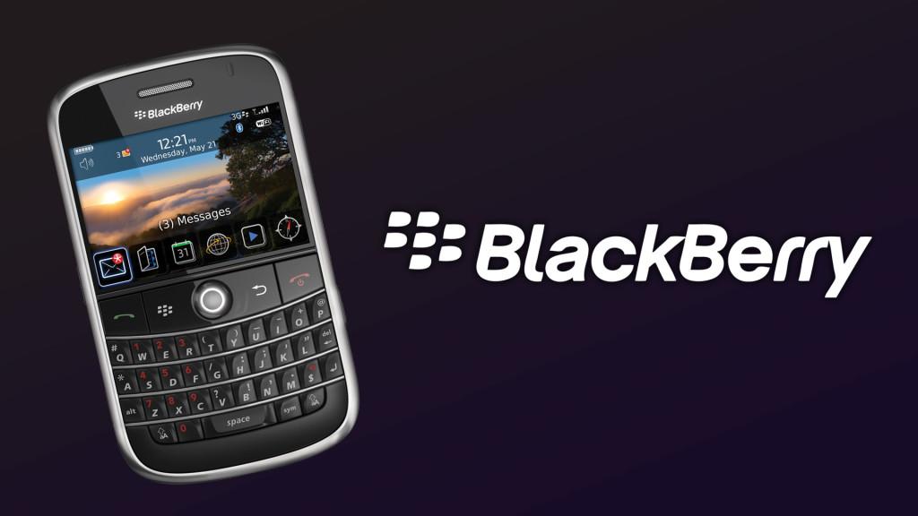 BlackBerry rinuncia alla produzione di device