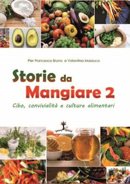 Ad Argen Pic Storie da Mangiare con Pier Francesco Bruno