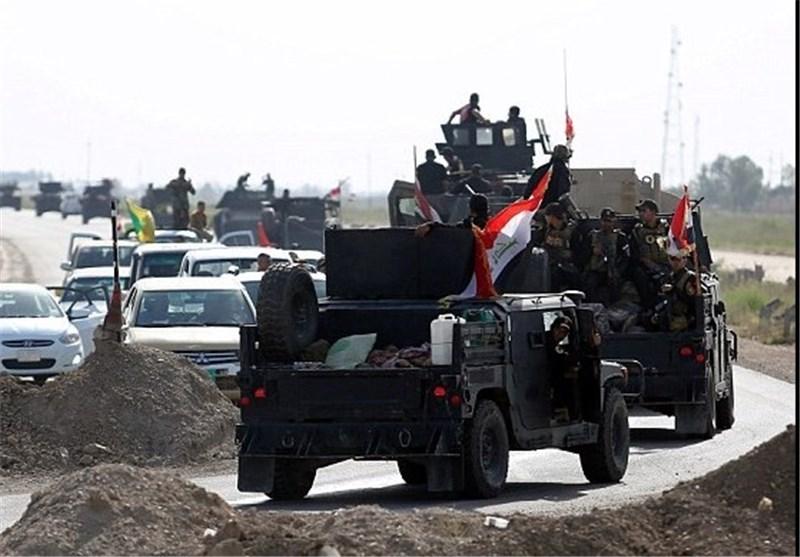 Iraq: Forze irachene liberano quartiere di al-Shuhada a Fallujah uccidendo 42 terroristi » Guerre ne