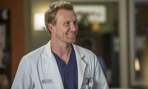 Grey's Anatomy: anticipazioni quinta puntata della tredicesima stagione