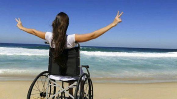 """""""Tutti hanno il diritto di andare al mare, anche i disabili"""" – al via progetto per disabili a..."""