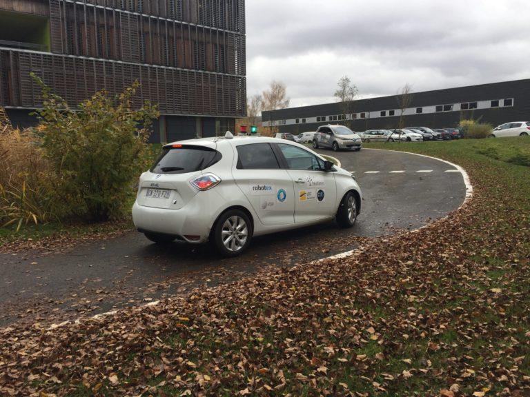 Al via una nuova sperimentazione dei sistemi per la guida autonoma