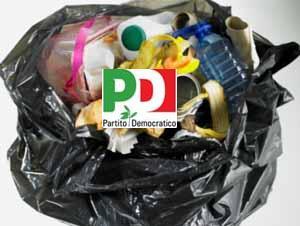 Rifiuti. Sicilia Futura: PD Enna con l'esigenza(?) di salvare il mostro che ha creato