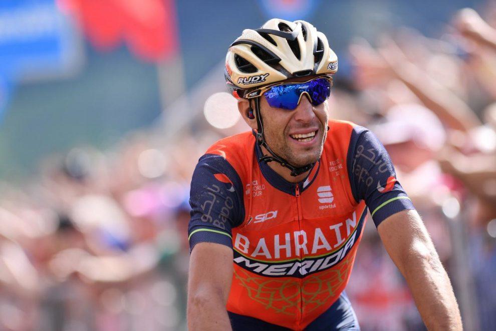 Finalmente un italiano vince una tappa del Giro d'Italia