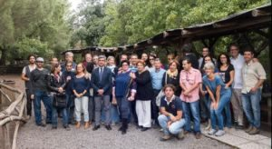 L'Educational Tour del DAM fa tappa a Viagrande
