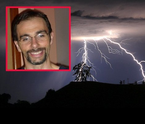 """Muore 42enne atleta folgorato da un fulmine al """"Trail dei Tre Castelli"""" di Gemona in Friuli"""