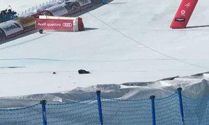 Terrore a St. Moritz: areo trancia un cavo, sfiorata la catastrofe [VIDEO]