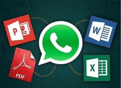 WhatsApp Web introduce la condivisione dei documenti