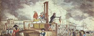 15 aprile 1792: Collaudata in Francia la versione definitiva della ghigliottina