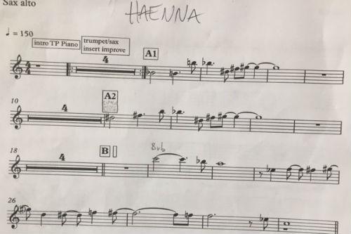 "Jazz Enna. Successo al ""Garibaldi"" dell'ensemble Emanuele Primavera Quintet"