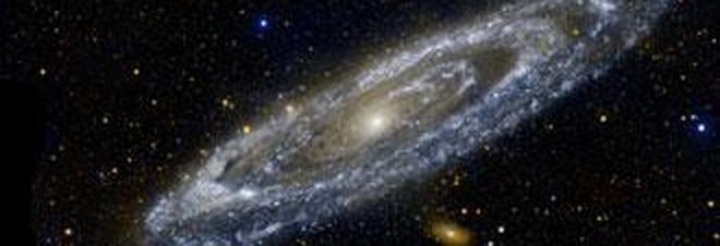 Una nuova galassia ci orbita attorno