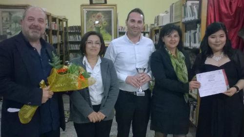 """Villarosa: IV° Concorso musicale nazionale """"Città di Villarosa"""" e I° Concorso musicale nazionale """"IC..."""