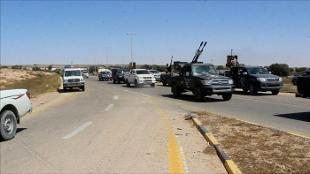 L'ITALIA MANDA LE FORZE SPECIALI IN LIBIA - ma solo con compiti di addestramento
