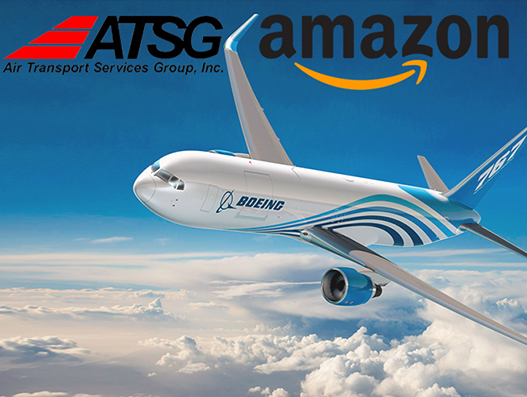 ATSG revenues increase $77 million; to deploy 20th B767 freighter for Amazon   Aviation
